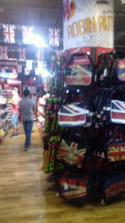 LA pure Londonienne 'DD