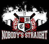Nodody's Straight (hardcore)
