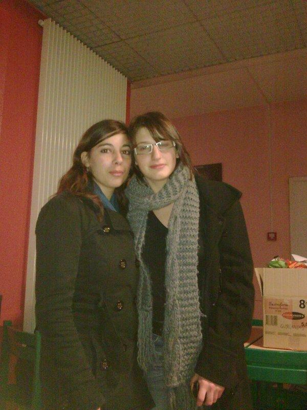 emilie et moi