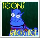 Photo de toons-backstage