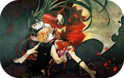 Pandora Hearts †