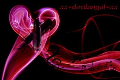 Deux Passions__♥