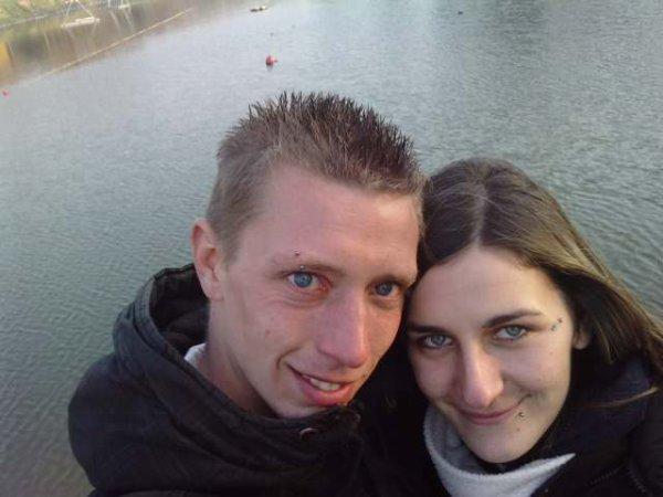 moi et ma chérie