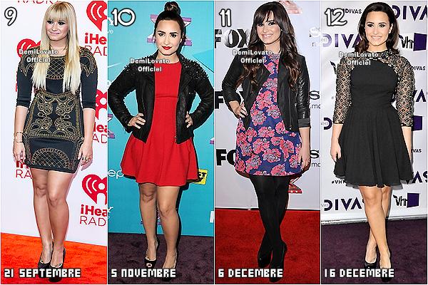 TOP/FLOP 2012. Quelles sont pour vous les meilleures tenues de 2012?