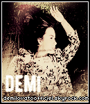 Photo de DemiLovatoOfficiel