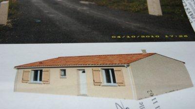 la maison en 3D