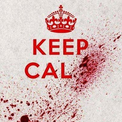 Keep calm Bro!