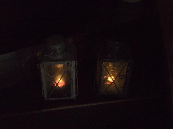 Lanterne Luftwaffe