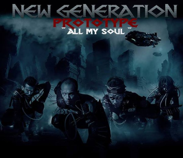 Dj Fab Ft. New Generation - All My Soul ( Remix 2k14 ) (2014)
