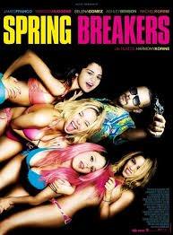 Spring breakers !!!!