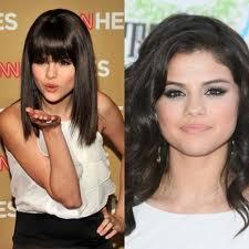 Evolution des looks