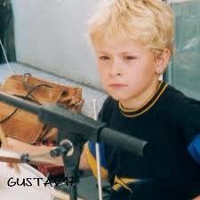 Joyeux Anniversaire Gustav !!!!!! :D