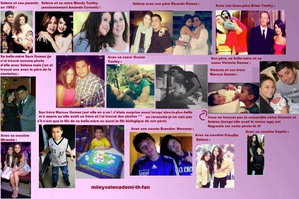 Selena a 22 ans :D <3 !!!!!!