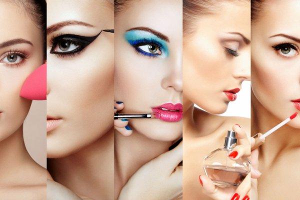 Bienvenue dans mon blog consacré à la beauté et au bien-être :-)
