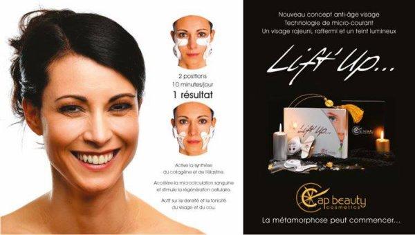 Cap Beauty Cosmetics