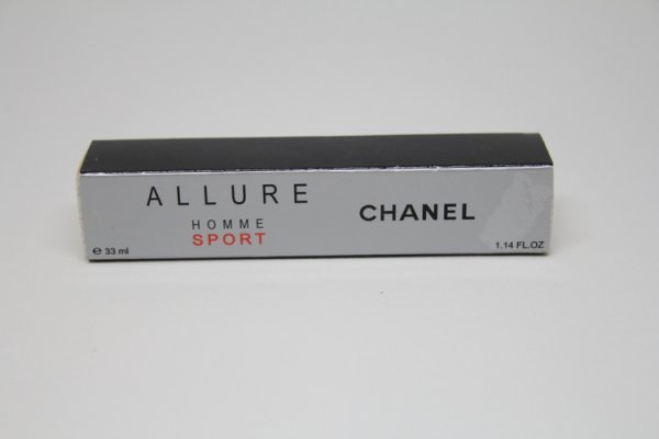 Parfums authentiques 33 ml
