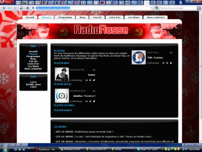 RadioRusse