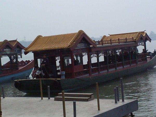 Photos Chine !