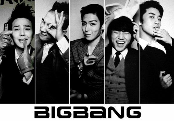 생일축하합니다 BIG BANG !!!!!