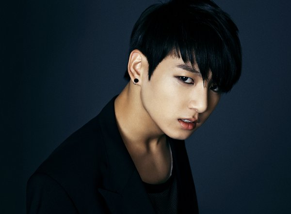 생일축하합니다 Jungkook !!!