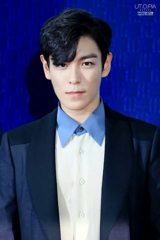 Happy Birthday T. O. P