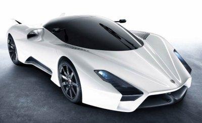 Tuatara SSC : un nouveau record de vitesse