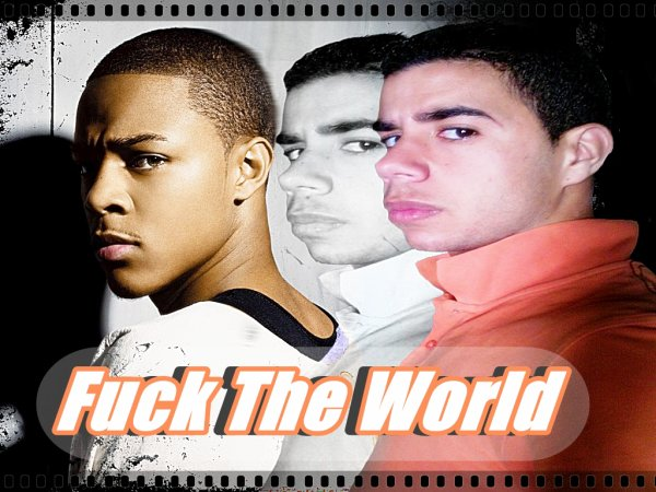 Fuck The World - bow-wow - Dami