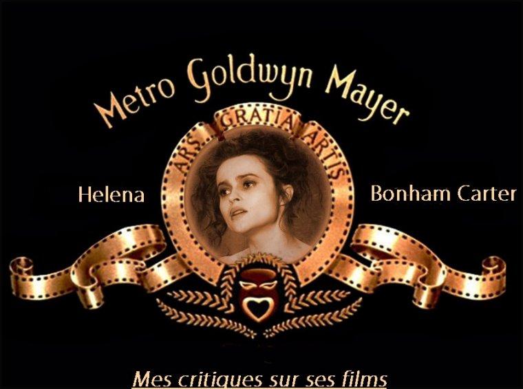Films avec Helena que j'ai vus