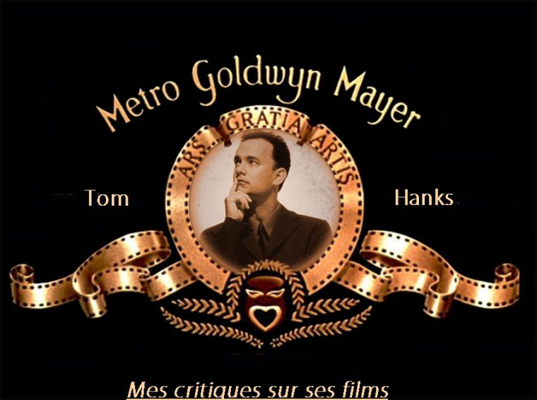 Films de Tom Hanks que j'ai vus