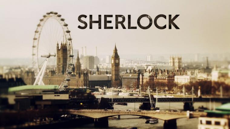 Sherlock (présentation de la série)