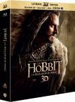 Sortie dvd du Hobbit : La Désolation de Smaug