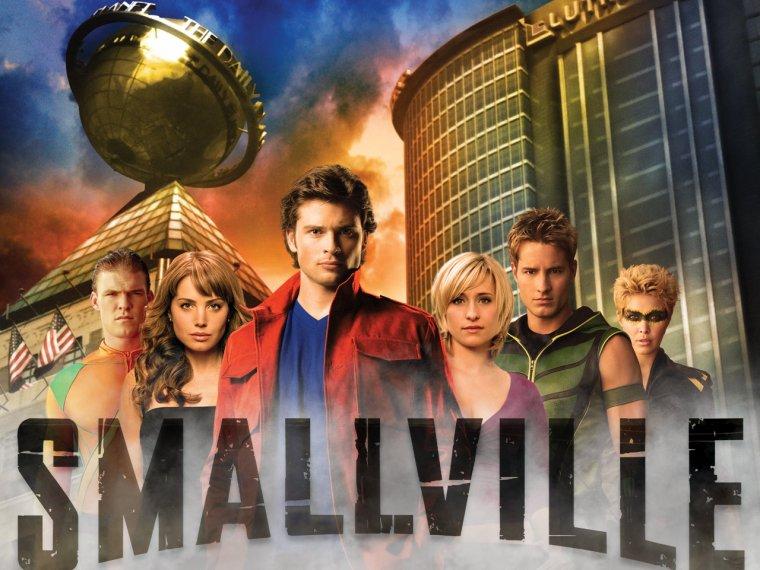 Smallville (présentation)