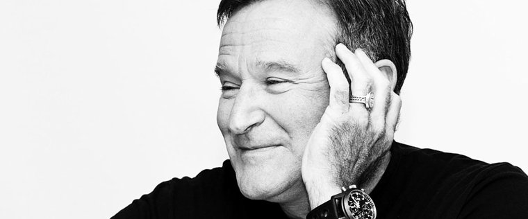 Films de Robin Williams