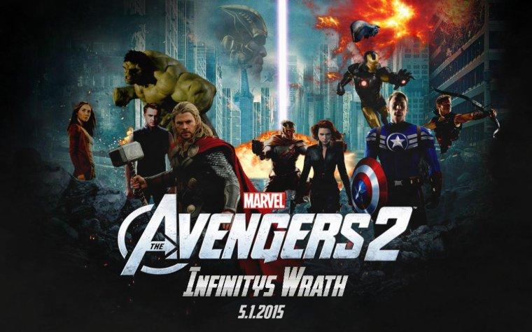 Ma critique sur Avengers 2