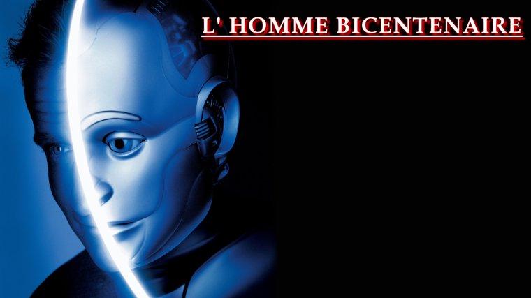 L ' Homme bicentenaire