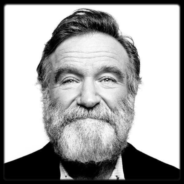 Anniversaire Robin Williams