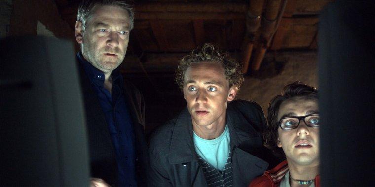 Inspecteur Wallander saison 2 ce soir sur NRJ 12 !