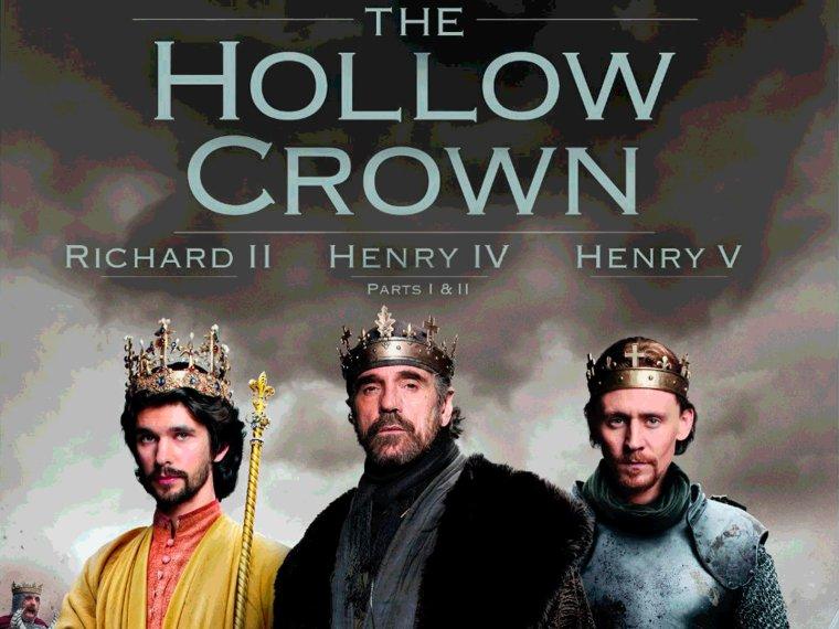 The Hollow Crown (présentation de la série)