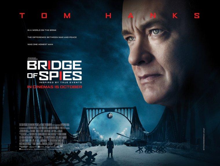 Ma critique sur Le Pont des Espions