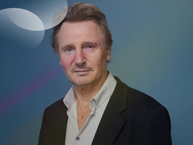 Happy birthday to Liam Neeson !