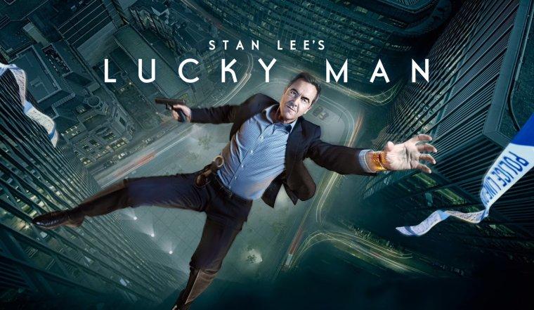 Lucky Man (présentation de la série)