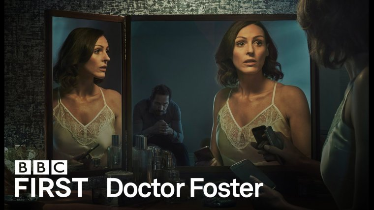Doctor Foster (présentation de la série)
