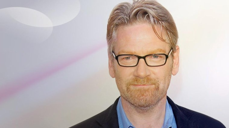 Happy birthday sir Kenneth Branagh !
