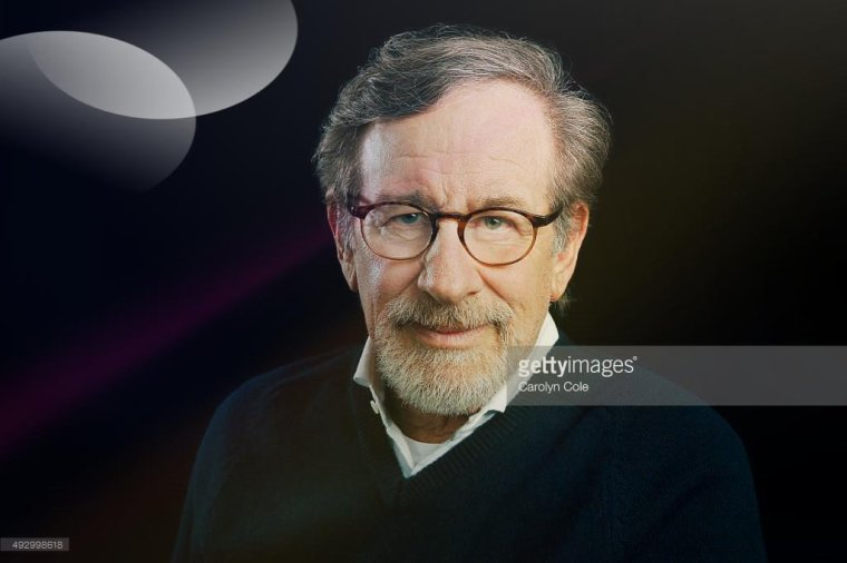 Happy birthday to Steven Spielberg !