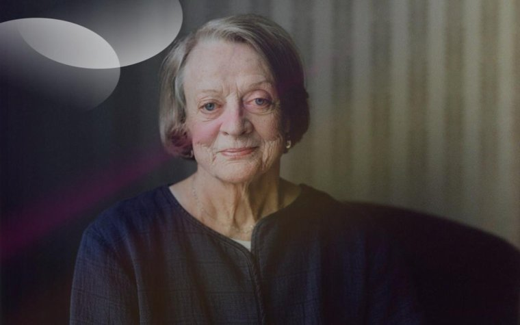 Happy birthday Dame Maggie Smith !