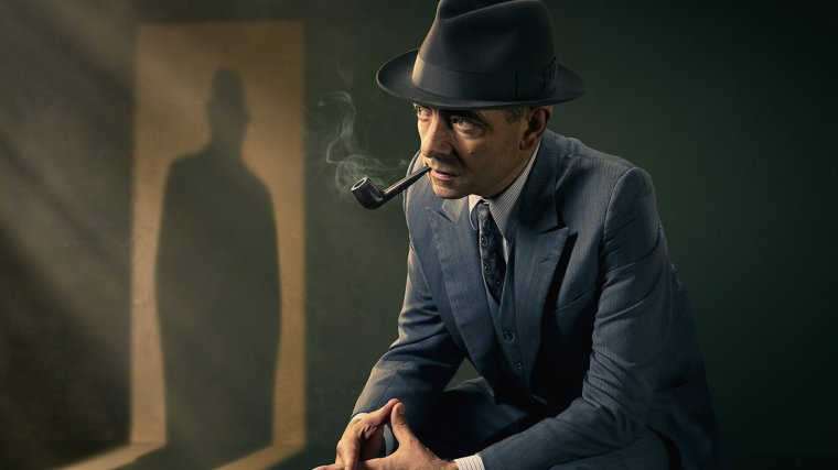 Maigret (présentation de la série)