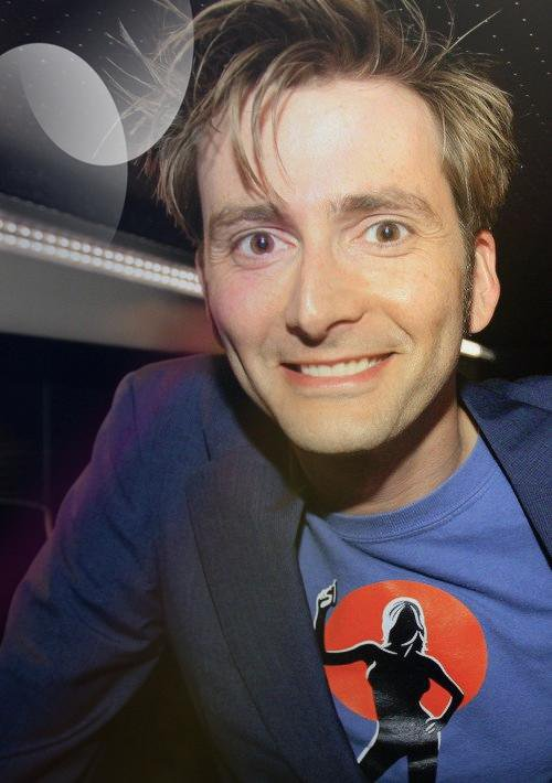 Happy birthday David Tennant !!
