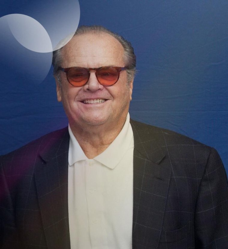 Happy birthday Mister Jack Nicholson !