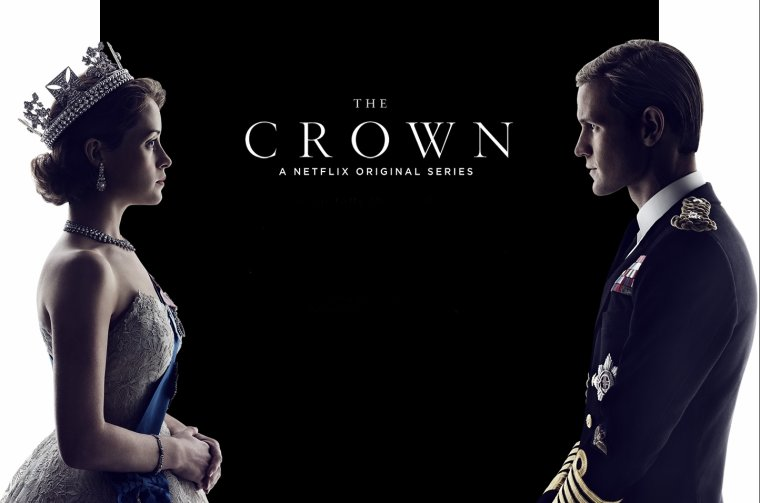The Crown (présentation de la série)