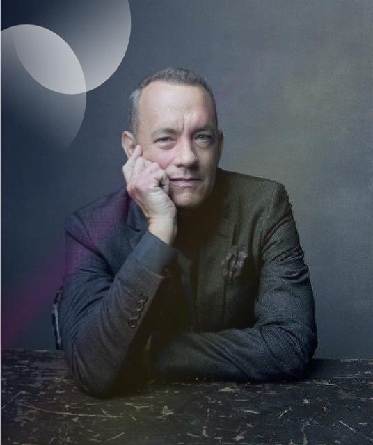 Happy birthday Mr Tom Hanks !!